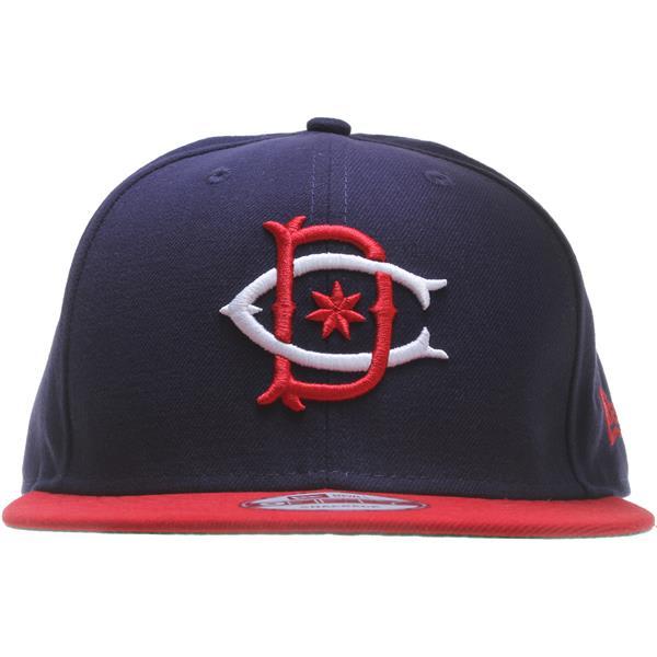 DC Shortstop Cap