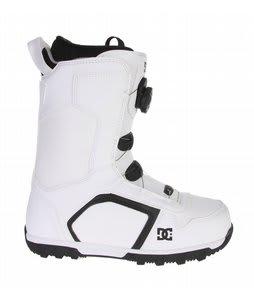 DC Siloh BOA Snowboard Boots
