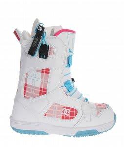 DC Siloh Snowboard Boots