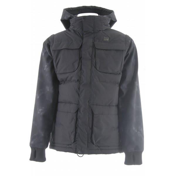 DC Silverton Snowboard Jacket