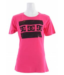 DC Sinister T-Shirt Magenta