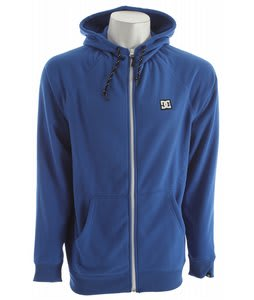 DC Siren Hoodie Olympian Blue