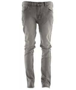 DC Skinny Fit Jeans Faded Grey