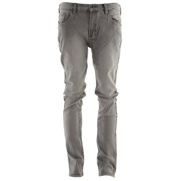 DC Skinny Fit Jeans