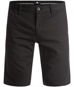 DC Skinny Slim Shorts