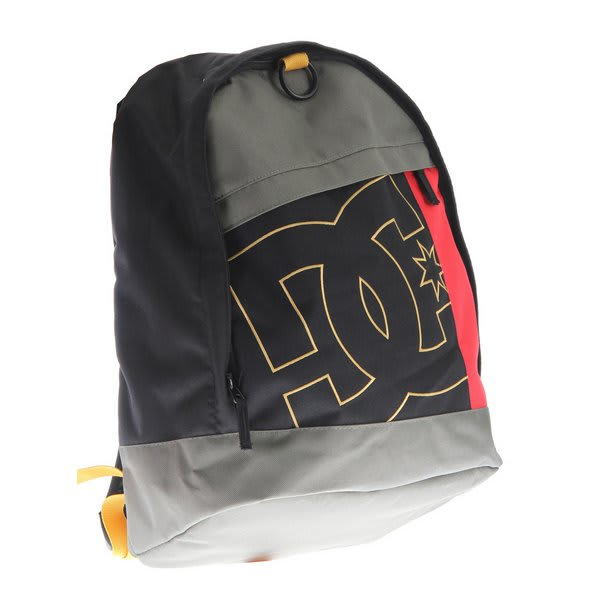 DC Slider Backpack