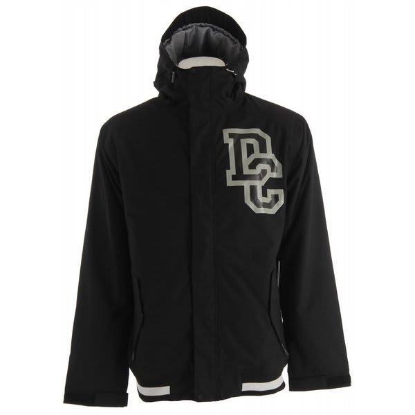 DC Smithers Snowboard Jacket