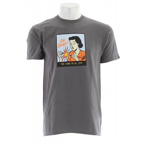 DC Snap T-Shirt