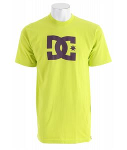 DC Snow Star T-Shirt Tennis