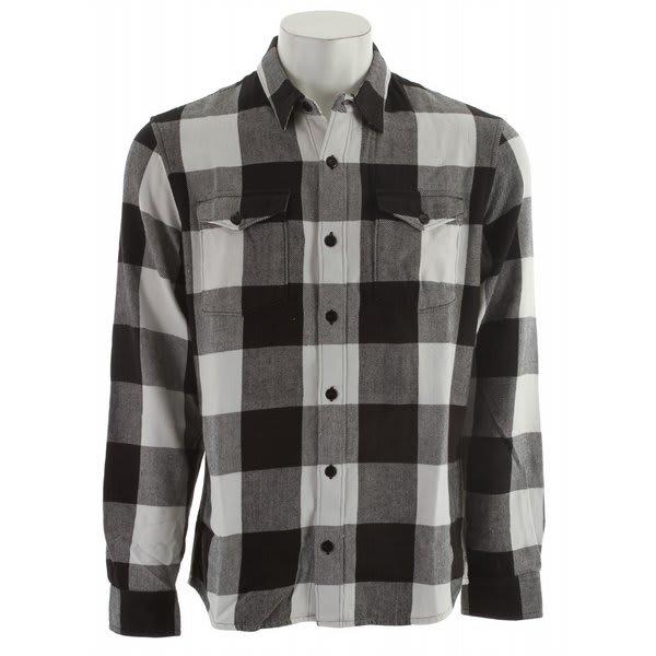 DC Soldier L/S Shirt