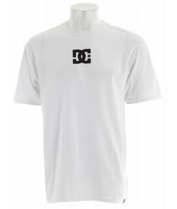 DC Solostar Slim T-Shirt White
