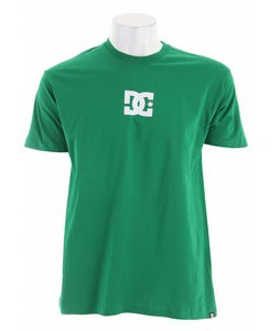 DC Solostar Sl 2 Slim T-Shirt Kelly Green