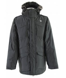DC Solvista Snowboard Jacket Shadow