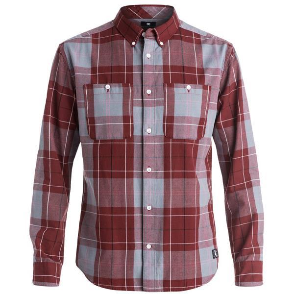 DC South Ferry 2 L/S Shirt