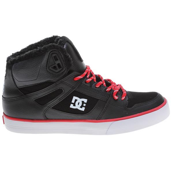 DC Spartan HI WC SE Skate Shoes