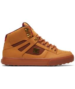 DC Spartan HI WC WNT Skate Shoes
