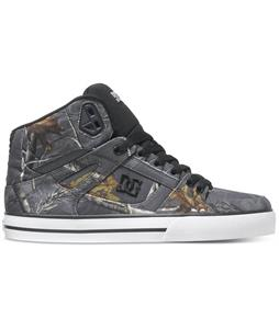 DC Spartan High WC Skate Shoes