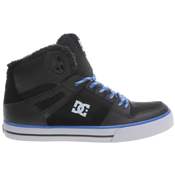 DC Spartan HI WC WNT Shoes