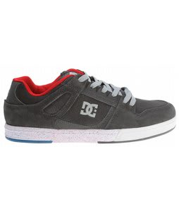 DC Spartan Lite SE Skate Shoes Dark Shadow/Armor
