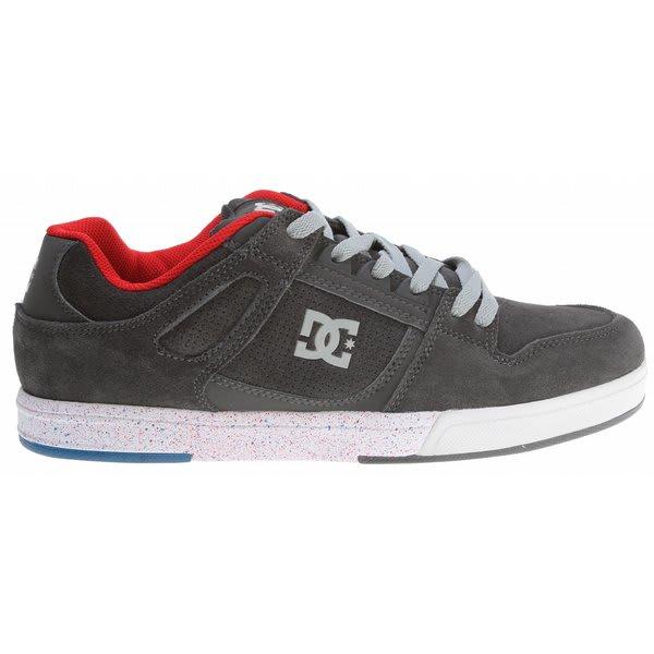DC Spartan Lite SE Skate Shoes