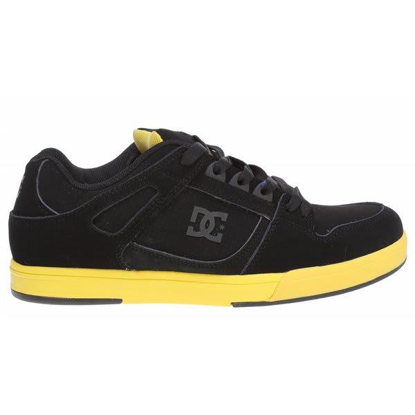 DC Spartan Lite Skate Shoes