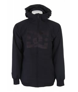 DC Spectrum Snowboard Jacket Black