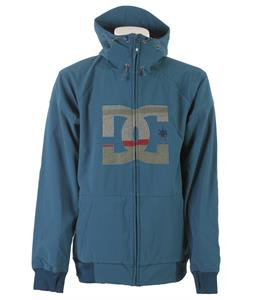 DC Spectrum Snowboard Jacket Legion Blue