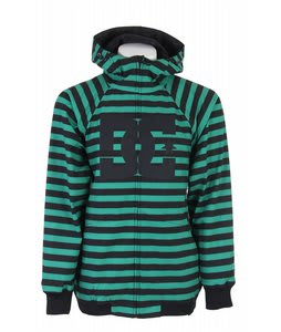 DC Spectrum Snowboard Jacket Stp Celtic