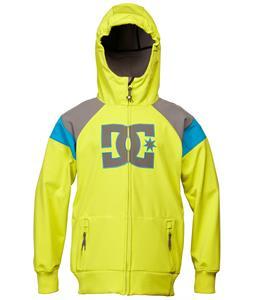 DC Spectrum Softshell Jacket