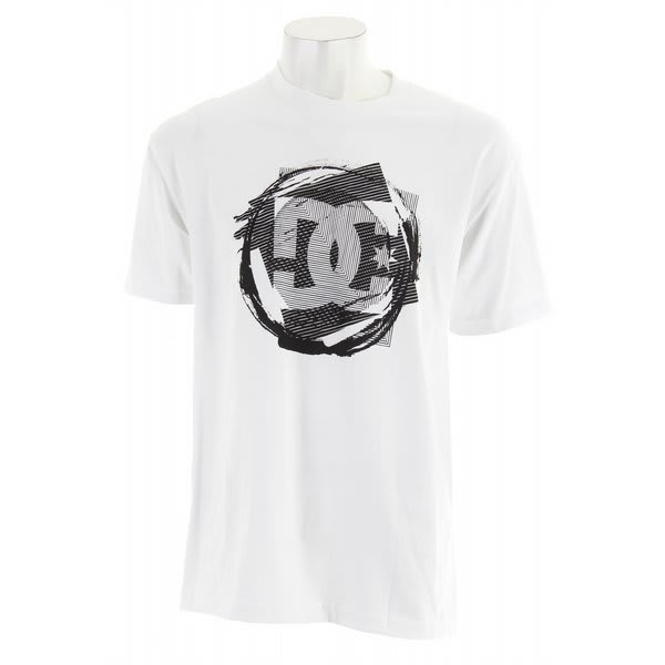 DC Spin Around T-Shirt