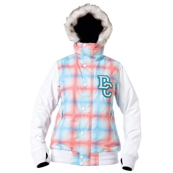 DC Squad Snowboard Jacket