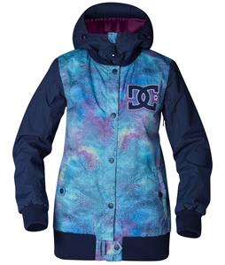 DC Squad Snowboard Jacket Constrictor