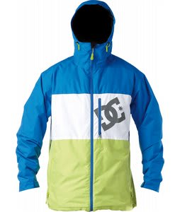 DC Squaw Snowboard Jacket