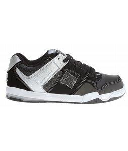DC Stack Sk Skate Shoes