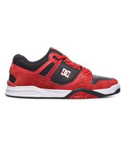 DC Stag 2 Skate Shoes