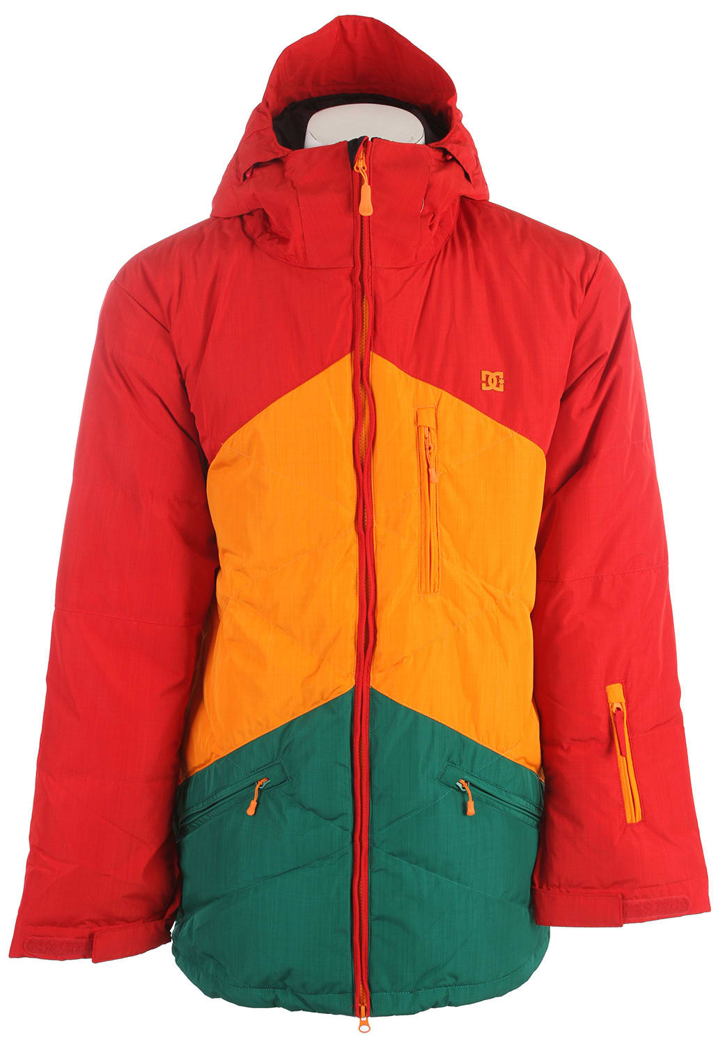 Our ski jackets sale page has narrowed it down for you by fit: Slim, Regular and Relaxed, making it easy to choose the right jacket for you! Slim Fit Jackets: Slim fit jackets are designed to sit closer to the body.