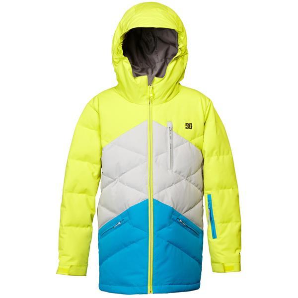DC Stage Snowboard Jacket