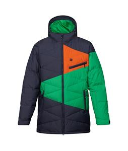 DC Stage Snowboard Jacket
