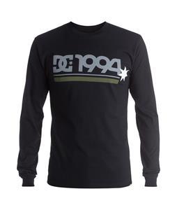 DC Star Bar L/S T-Shirt