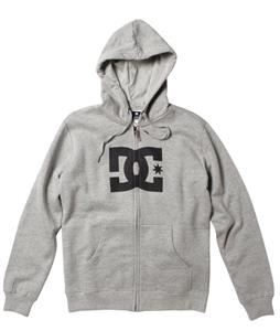 DC Star E ZH Hoodie Heather Grey