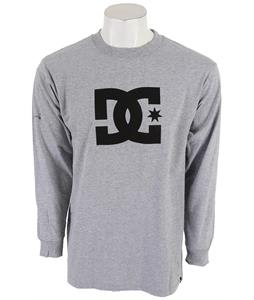 DC Star L/S T-Shirt
