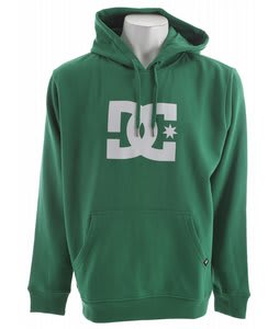 DC Star PH1 Hoodie Celtic Green