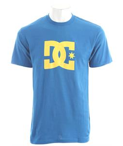 DC Star Snow T-Shirt