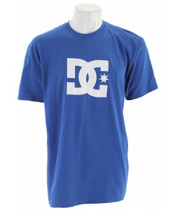 DC Star T-Shirt Olympian Blue