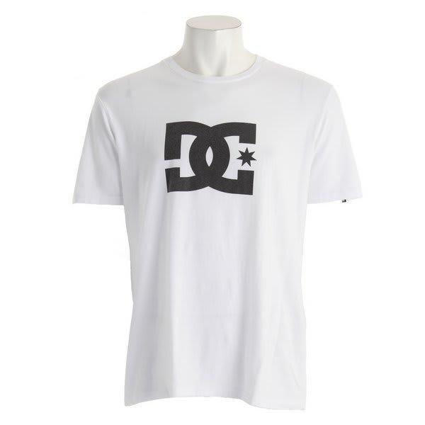 DC Star Wash T-Shirt