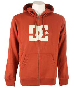 DC Star ZH Hoodie Picante
