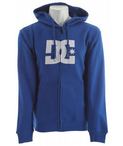 DC Star ZH1 Hoodie Olympian Blue