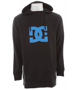 DC Starsnow Hoodie Black