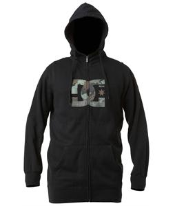 DC Starsnow Zip Hoodie