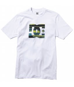 DC Star Snow T-Shirt
